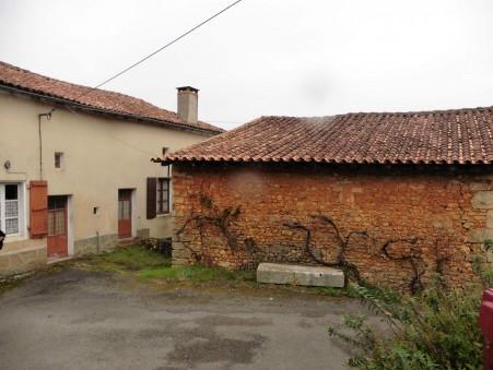 Vente Maison CHASSENEUIL SUR BONNIEURE Réf. 1830-20 - Slide 1