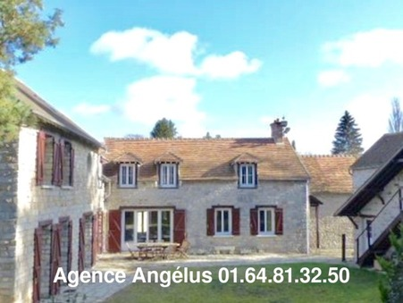 vente maison BARBIZON 871000 €