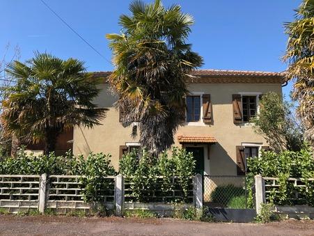 Vente Maison L'isle en dodon Réf. 4157 - Slide 1