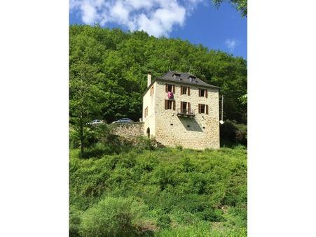 vente maison ARGENTAT 169500 €