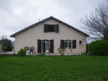 Maison 315000 €  sur Marennes (17320) - Réf. 1078