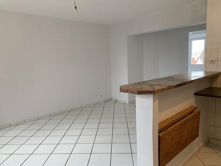 location appartement SAINT CYR L'ECOLE 43.11m2 790€