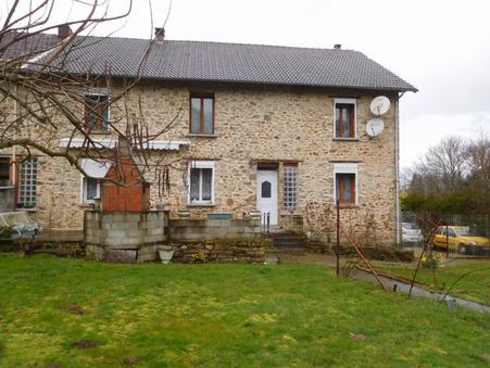 Vente Maison St yrieix la perche Réf. 10081 - Slide 1