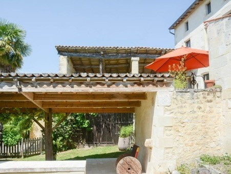 Vente maison 598500 € Saintes