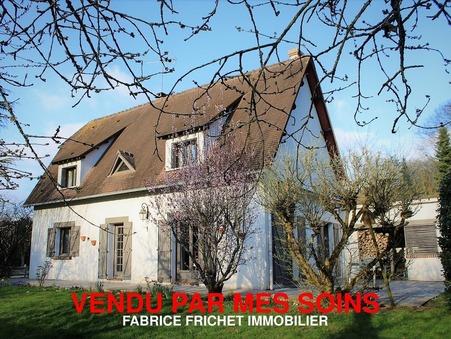 Vente maison 250000 €  Houlbec Cocherel