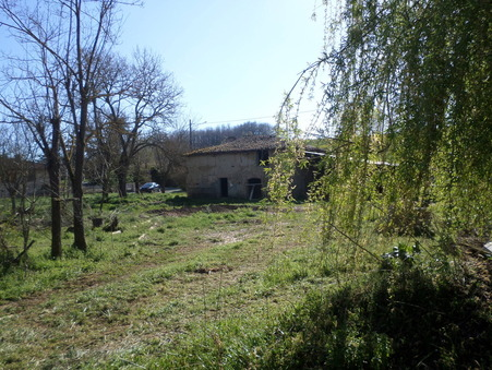 Vente maison L'ISLE JOURDAIN  100 700  €