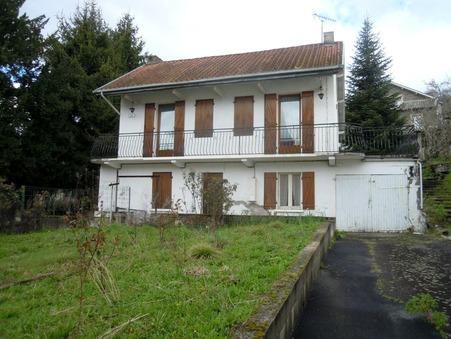 Vente Maison DECAZEVILLE Réf. 2475 - Slide 1