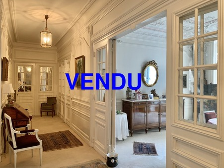 Appartement 3 295 000 € Réf. Bourgogne Paris 7eme Arrondissement