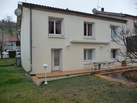 Vente maison 166600 €  Trelissac