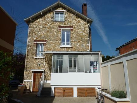 Location Maison Saint-Leu-la-Forêt Réf. 1107 - Slide 1