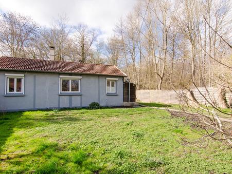Vente maison 159900 €  Ballancourt sur Essonne