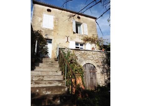 Vente Maison CHASSENEUIL SUR BONNIEURE Ref :1610-19 - Slide 1