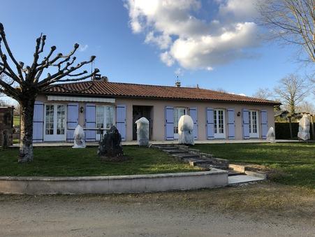 vente maison Saint-Junien 138m2 195000€