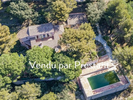 vente maison BANDOL 200m2 1295000 €