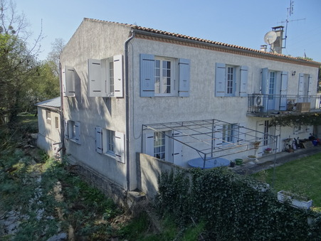 Maison 307400 € sur Le Gua (17600) - Réf. 1088