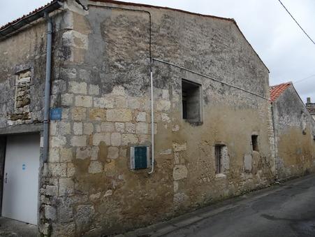 A vendre maison Le Gua 17600; 56000 €