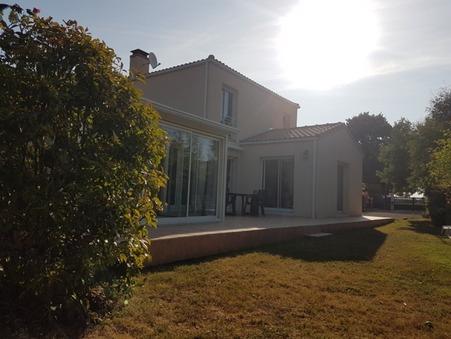 vente maison ARTHON EN RETZ 200m2 380000€