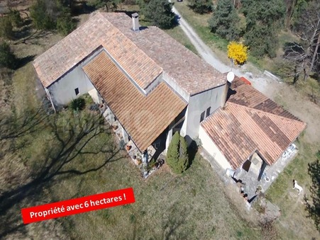 vente maisonDIEULEFIT 190m2 485000€