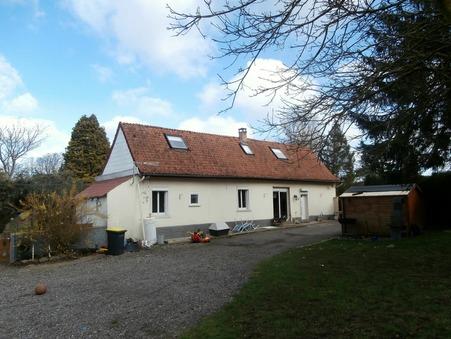 Vente Maison HESDIN Réf. 2606 - Slide 1