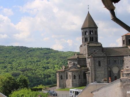 Location Maison Saint-nectaire Réf. 120605 - Slide 1