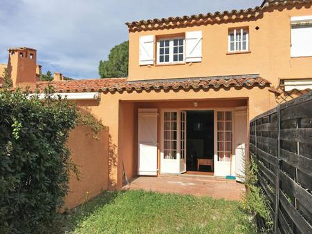 Vente Maison LA CROIX VALMER Ref :387GGD - Slide 1