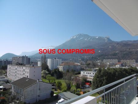 Vente Appartement SEYSSINET PARISET Réf. P077 - Slide 1