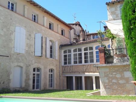 vente maison AUCH 300m2 520000€