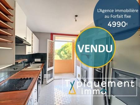 Vente appartement 134990 €  Cugnaux