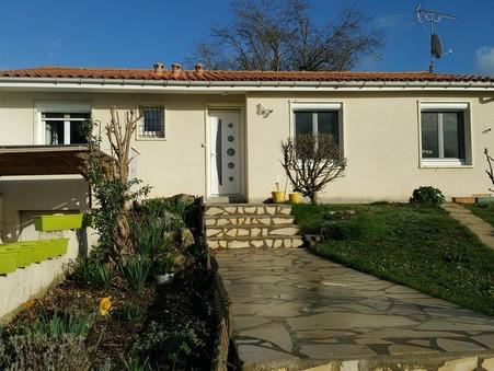 Vente Maison SAINTES Réf. 1093 - Slide 1