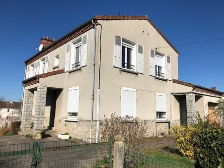 vente maison ORADOUR SUR GLANE 0m2 138500€