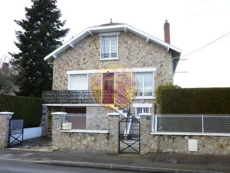 location maison ROCHECHOUART 630 €