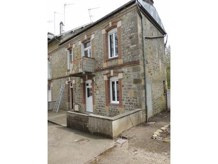 Achat appartement Bagnoles de l'Orne Réf. F1671
