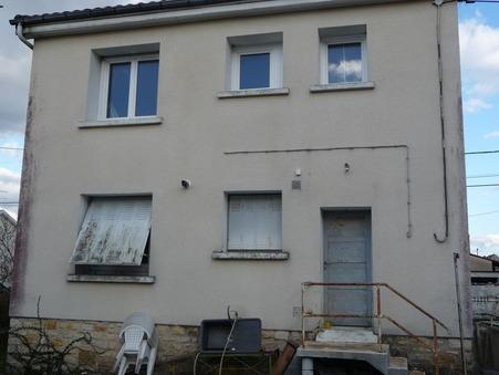A vendre maison Coulounieix Chamiers 24660; 102600 €