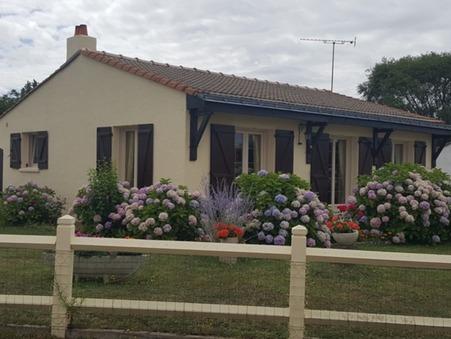 vente maison LA BERNERIE EN RETZ 84m2 281000€