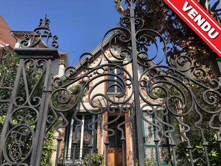 Vente Maison ENGHIEN LES BAINS Réf. 3847_bis - Slide 1