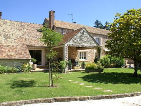 vente maison CELY 230m2 721000€