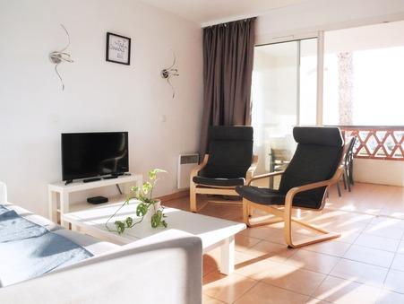 Apartment sur Six Fours les Plages ; price consult us ; Location Réf. ASH12