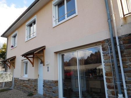 Vente Maison St yrieix la perche Réf. 10308 - Slide 1