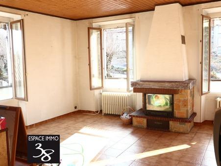 Appartement 245000 €  sur Seyssins (38180) - Réf. D.DA1828