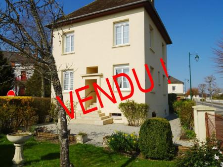 Achat maison Le Mele sur Sarthe Réf. G2130SP