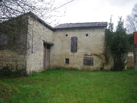 Maison 39280 € Réf. 1097 Jonzac