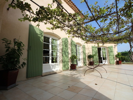 Vente Maison EYRAGUES Réf. 1105 - Slide 1