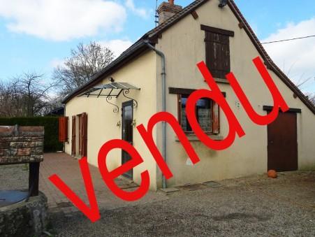 Maison 77200 € sur Alencon (61000) - Réf. D2134SP