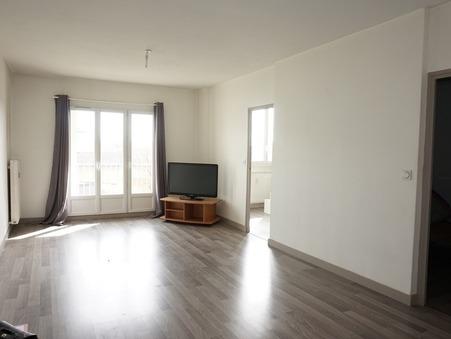 location appartement VILLEFRANCHE SUR SAONE 750 €
