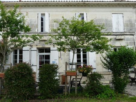 Maison 137000 € Réf. 1108 Saintes