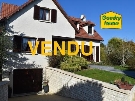 A vendre maison BELLENEUVE 142 m²  338 000  €