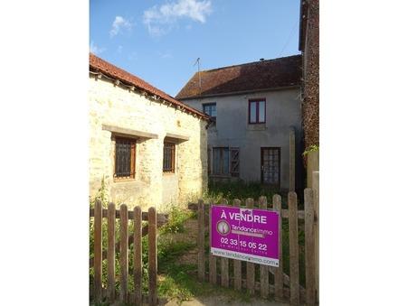 Maison sur Courtomer ; 25999 € ; A vendre Réf. A2086SD
