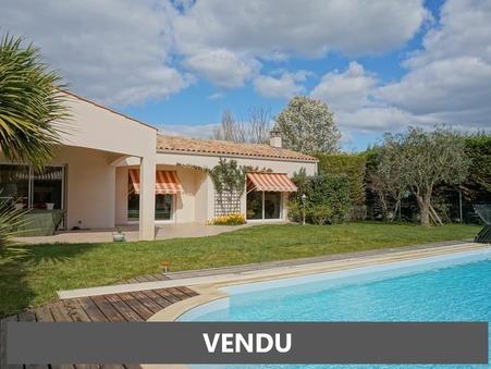 Maison 535000 € Réf. 444 Esnandes