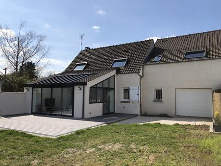 vente maison PERTHES 162m2 399000€