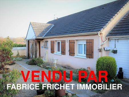 Maison 188000 €  Réf. FAB47 Gaillon